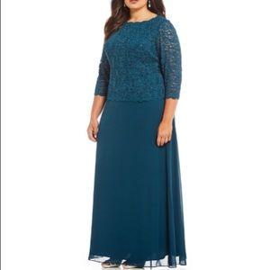 Evening Gown / Formal Dress